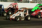CNS Race Action